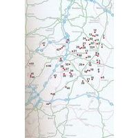 AA Publishing Wandelgids 50 Walks In Gloucestershire