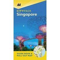 AA Publishing Citypack Singapore