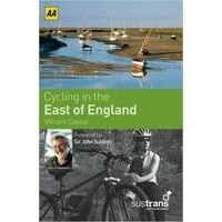 AA Publishing Cycling In Britain East Anglia