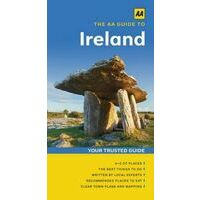 AA Publishing Ireland