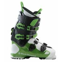 Black Diamond Factor MX 130 - Freeride Skischoenen