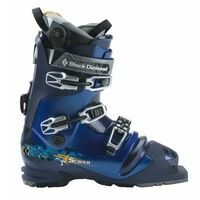 Black Diamond Seeker - Telemarkschoenen
