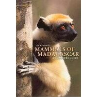 Bloomsbury Guide To The Mammals Of Madagascar