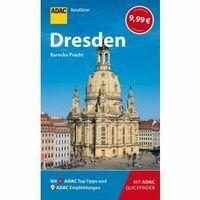 ADAC Reisgids Dresden