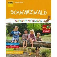 ADAC Wandelgids Schwarzwald -mit Kindern