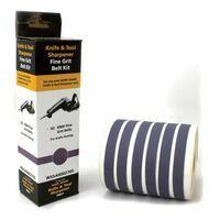 Work Sharp 6000 Grip Belt Kit 6pcs Slijpriem