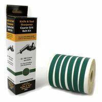 Work Sharp P80 Grip Belt Kit 6pcs Slijpriem