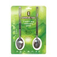 Adventure Food Adventure Spoon - 2 Extra Lange Lepels