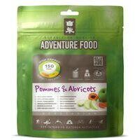 Adventure Food Pommes & Abricots Appel-abrikozencompote