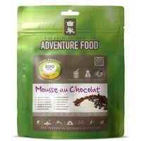 Adventure Food Mousse Au Chocolat Chocolade Toetje