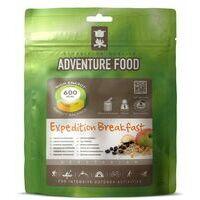 Adventure Food Expeditie Breakfast Ontbijt