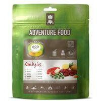 Adventure Food Goulash Puree Met Rundvlees