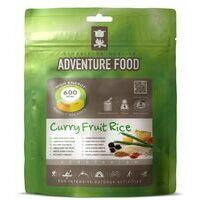 Adventure Food Curry Fruit Rice Kerrie-vruchten-rijst