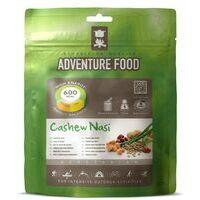 Adventure Food Nasi Cashew - Vegetarische Rijstmaaltijd