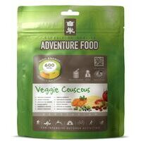 Adventure Food Veggie Couscous 1 Persoon