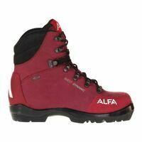 Alfa Quest Dynamic W's - Toerlanglaufschoen Dames
