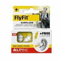 Alpine Flyfit Oordopjes