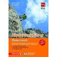 Alpinverlag Klettersteigführer Österreich - Oostenrijk