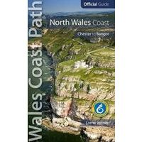 Alyn Official Guide North Wales Coast Path