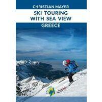 Anavasi Ski Touring With Sea View Griekenland