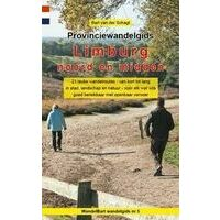 Anoda Publishing Provinciewandelgids 5 Limburg Noord En Midden