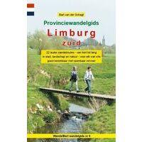 Anoda Publishing Provinciewandelgids 6 Limburg Zuid