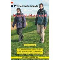 Anoda Publishing Provinciewandelgids 15 Noord-Holland