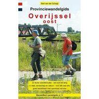 Anoda Publishing Provinciewandelgids 11 Overijssel Oost