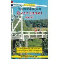 Anoda Publishing Provinciewandelgids 10 Overijssel West