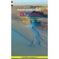 Anoda Publishing Provinciewandelgids 2 Zeeland