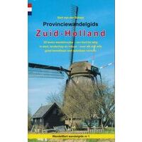 Anoda Publishing Provinciewandelgids 1 Zuid-Holland