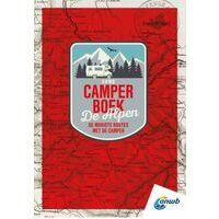 ANWB ANWB Camperboek De Alpen