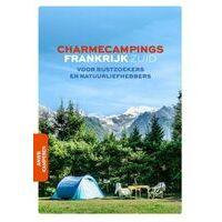 ANWB ANWB Charmecampings Frankrijk Zuid