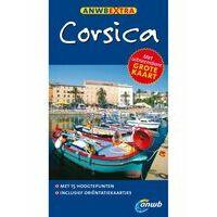 ANWB Extra Corsica