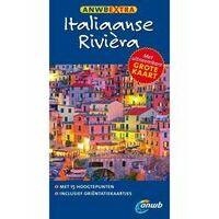 ANWB Extra Italiaanse Riviera