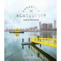 ANWB Expeditie Achtertuin - Urban Exploring