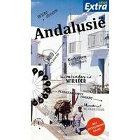 ANWB Extra Andalusië