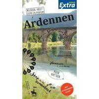 ANWB Extra Ardennen Reisgids