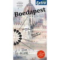 ANWB Extra Boedapest