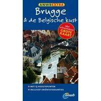 ANWB Extra Brugge & De Belgische Kust