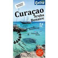 ANWB Extra Curacao, Aruba En Bonaire