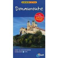 ANWB Extra Donauroute