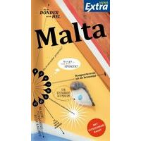 ANWB Extra Malta