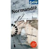 ANWB Extra Normandie