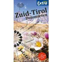 ANWB Extra Zuid-Tirol - Dolomieten