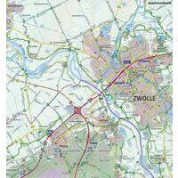 ANWB Fietskaart 16 Noord-Holland Zuid