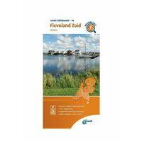 ANWB Fietskaart 18 Zuidelijk Flevoland