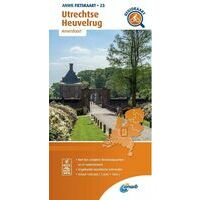 ANWB Fietskaart 23 Utrechtse Heuvelrug