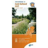 ANWB Fietskaart 26 Zuid-Holland Oost