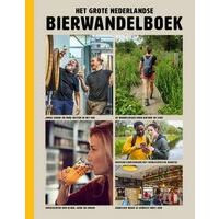 ANWB Het Grote Nederlandse Bierwandelboek